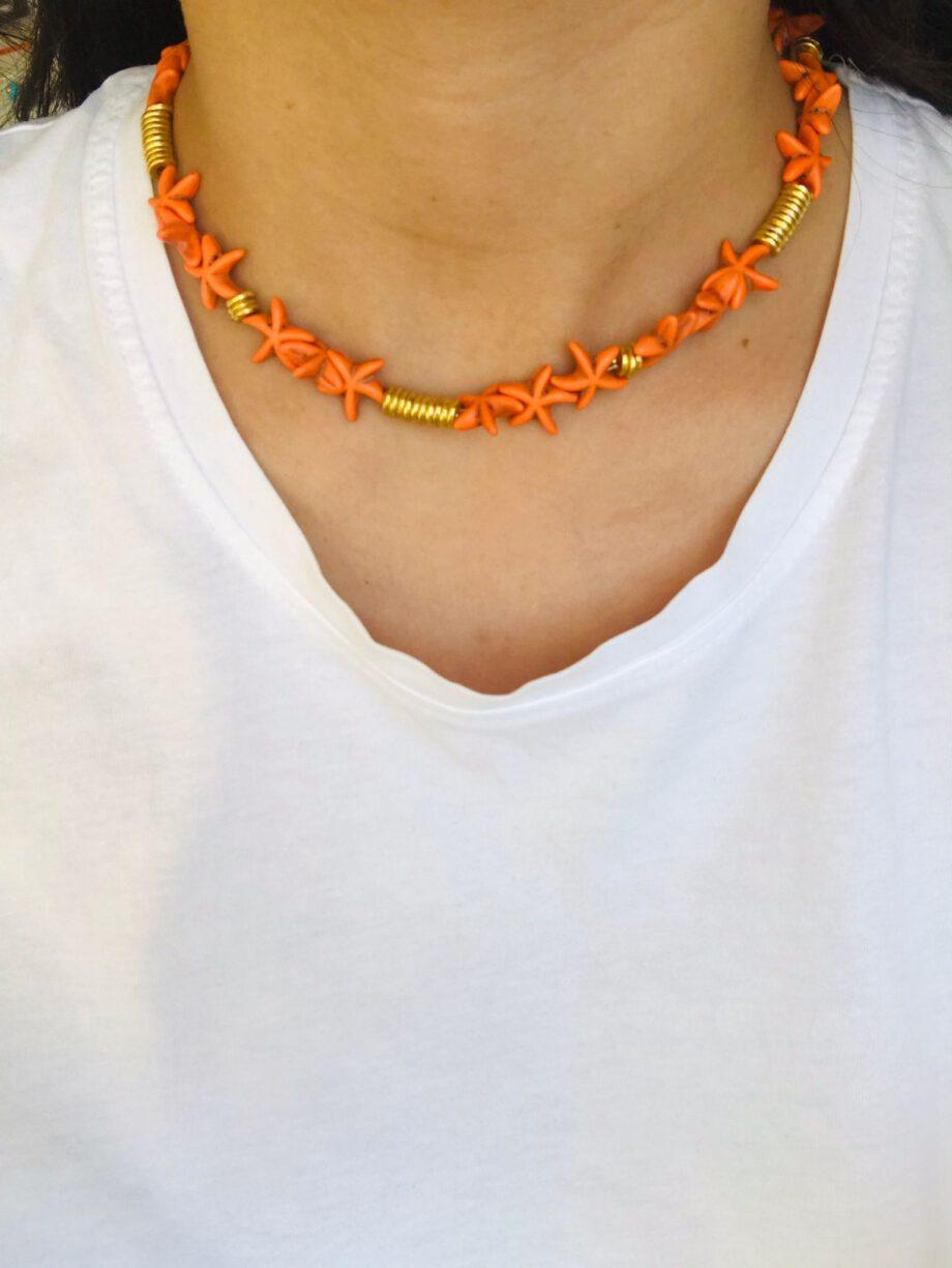 turuncu-yildiz-kolye